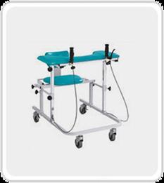 适用于康复器材系列脚轮