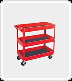 适用于工具车系列脚轮