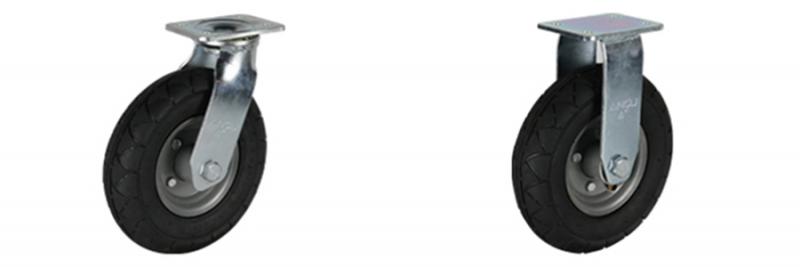 73系列 重型充气轮